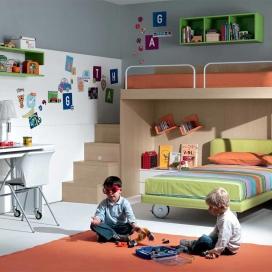 MisuraEmme GAB Fitted Children's Furniture