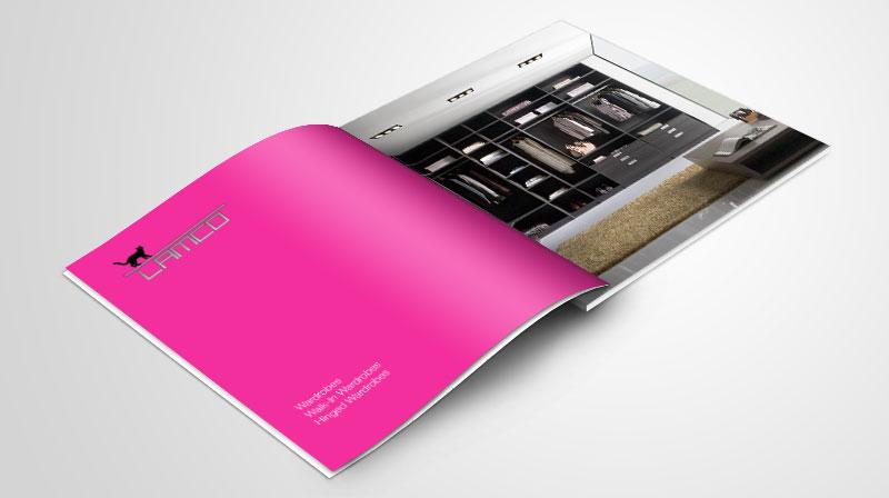 Bespoke Furniture Design Brochure