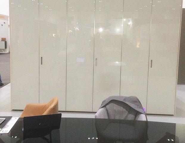 Ex-Display Wardrobe - 'First'