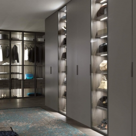 Walk In Wardrobes Dorset