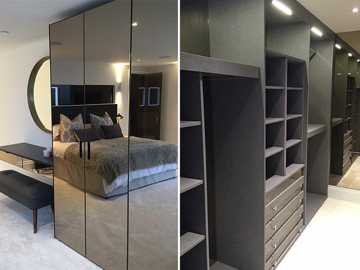Fitted Wardrobes Poole