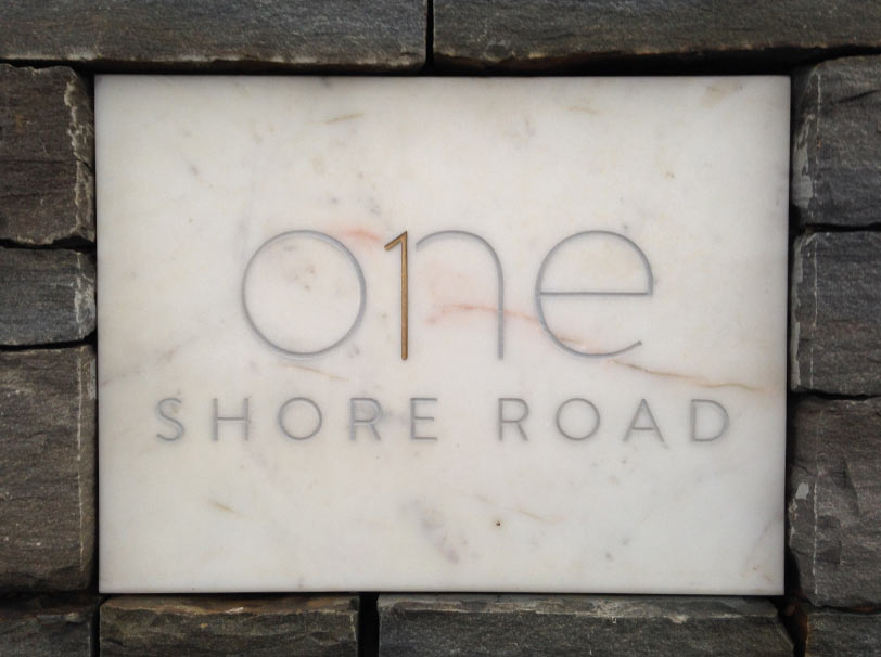 One Shore Road