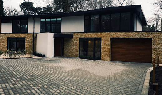 New Luxury Home in Poole