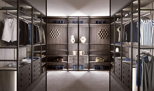 Walk In Wardrobes on Houzz